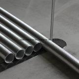 Tubo flessibile ondulato di alluminio del preriscaldatore del carburatore del condotto di aria di protezione contro il calore