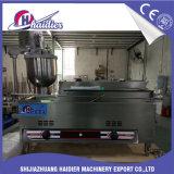 Buñuelo eléctrico de la cocina del gas comercial automático del equipo que hace la máquina