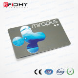13.56MHz RFID intelligente MIFARE DESFire EV1 4K Karte