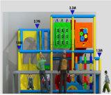 Beifall-Unterhaltung scherzt Miniinnenspielplatz für Verkauf