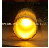 Candela di potenza della batteria LED, candela di telecomando LED