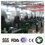 papel de aluminio del hogar de la alta calidad 8011-O para la asación