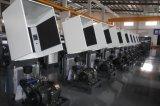 compresseur d'air rotatoire mû par courroie de vis de 10HP 7.5kw