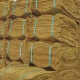 Umweltfreundlicher Drawstring-Jutefaser-Beutel für Mutteren-Verpackung