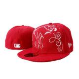 方法平らな縁の帽子(JRN093)