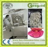 Zwiebelen-Schneidemaschine für Verkauf in China