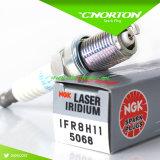 Ngk Laser Iridium Iridium Spark Plugs Ifr8h-11 5068