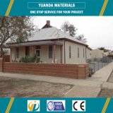 La moderna barata rápidos nuevos hogares prefabricados de hormigón prefabricados Rcb Villa Casa