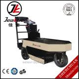 2,5 t asentado plena Tractor de remolque eléctricos