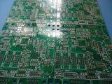 Placa de cobre 1,5 oz PCB de dupla face com 1,6 mm de espessura