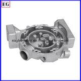 Aluminium Guangdong-Fertigung Soem-der mechanische Teil-Halter Druckguß