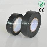 Nastro elettrico nero dell'isolamento del PVC delle merci popolari di Web site di acquisto