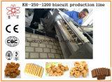 柔らかいKh 600の良質および機械を作る堅いビスケット