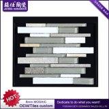 Mosaico di marmo di pietra naturale 2016 di colore Mixed della ceramica di Juimsi per la parete della priorità bassa