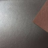 Breathable материал PU кожаный для ботинок выравнивая Hx-L1715