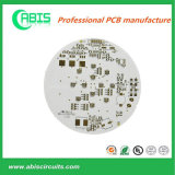 De Raad van het ronde LEIDENE Aluminium van PCB