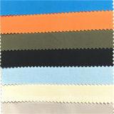 Tessuto ignifugo di nylon del cotone 12% 250GSM franco della saia 88%