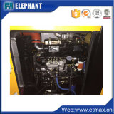 全体的な保証163kw 204kVAリカルドのディーゼル発電機
