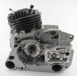 Stihl 046のMs460鎖のためのチェーンソーの部52mm/54mmエンジンモーターは見た