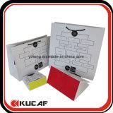 Бумага с покрытием с маркировкой на заказ печати подушек безопасности