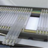 Inspection de tablette de capsule rejetant le matériel de laboratoire