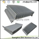 LEIDENE van de Uitdrijving van het Aluminium van Custormized Lichte Heatsink