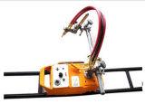 Machine de Om metaal te snijden van het gas