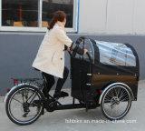 Bike и Bakfiets груза
