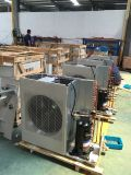 Standard box Condensing Units (with Copeland ZB series compressor)