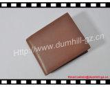 Bifold RFID преграждая изготовленный на заказ бумажник для костюмов Mens