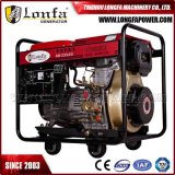 3kw châssis ouvert 3kVA Groupe électrogène diesel 3000W