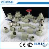 DIN 8077-8078 Acessórios PPR para fornecimento de água quente e fria