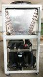 refrigerador de água de refrigeração do molde 12HP ar plástico
