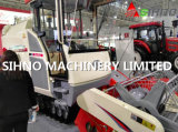 Segadora del arroz de la máquina segadora de la estrella afortunada Xg988z