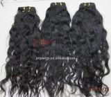 Cuticola piena sull'estensione di trama dei capelli dei capelli di Remy (PPG-l-01541)