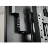 Domicilio familiar LCD elegante LED TV del montaje de la pared de 85 pulgadas