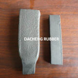 Hydrofiel Rubber Verzegelend Materiaal (het hydrofiele zwellen waterstop)