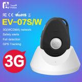 O número IMEI do rastreador GPS Micro On-line de Rastreamento por GPS GSM Geo Fences Alarm 2 Modo de Conversação de voz do sistema de alarme alerta SOS Criança GPS Locator