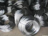 工場直売の電流を通された鉄ワイヤーまたは電流を通された鋼線または熱い浸された電流を通されたワイヤー