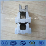 Kaltbezogener schiebender Stahlblock