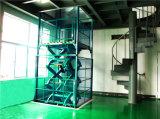 Hydraulischer Lager-Aufzug (SJG2-9.5)