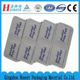 De aluminio papel de aluminio en rollos para el Alcohol Pad, etc.