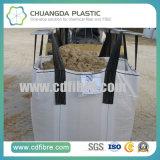 Верхняя открыть FIBC PP тканого Большой мешок для упаковки песок или Gravels