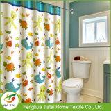 Tenda di doccia della stanza da bagno della stanza da bagno moderna di disegno della tenda dell'acquazzone dei bambini
