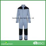 색깔 안정되어 있는 물자 새로운 디자인 일 작업복을 주문을 받아서 만드십시오