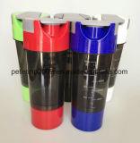 Бутылки Joyshaker бутылки трасучки протеина Wholesalle Joyshaker 3 слоев
