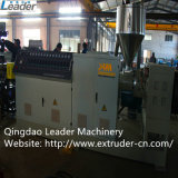 Ligne professionnelle PP / machine de production de carte Extrusion Line