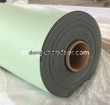Tipo regolare fodera 1mm del PVC Geomembrane