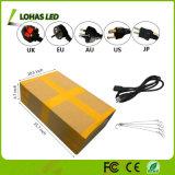 미국 가득 차있는 스펙트럼 LED는 가벼운 300W 450W 500W 600W 900W 1000W 1200W 1500W 2000W를 증가한다