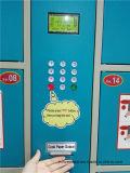슈퍼마켓 강철 전자 Barcode 소포 로커